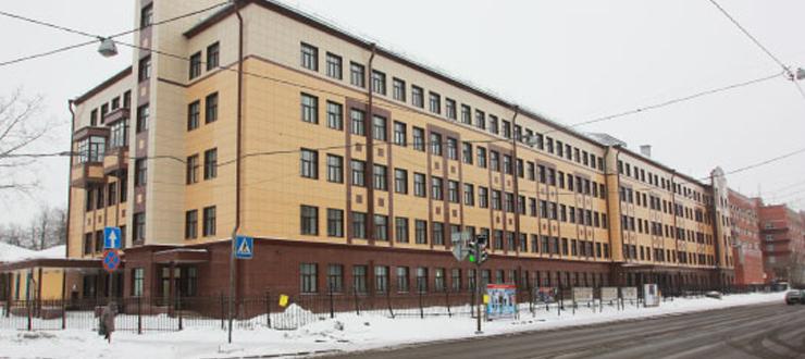 Санкт-петербургская педиатрическая медицинская академия Справка от педиатра Шелепихинское шоссе