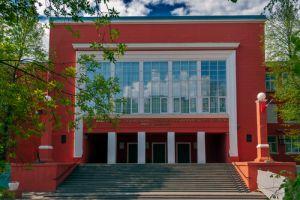 Nizhny Novgorod State technical University. R. E. Alekseev