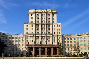 Moscow State Technical University named after Bauman N.E.