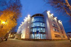 Khanty-Mansiysk State Medical Academy