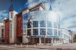 Tyumen State University
