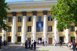 Voronezh State Medical University