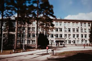 Novosibirsk National Research University