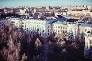 St. Petersburg State Polytechnic University, Petra Velikogo
