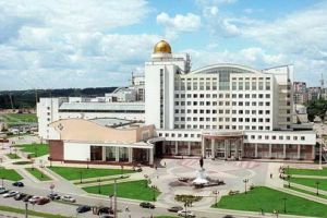 Belgorod National Research University