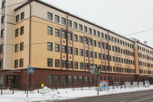 Saint Petersburg State Pediatric Medical University
